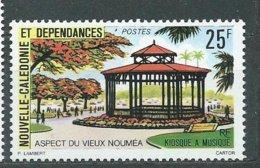 NOUVELLE-CALEDONIE N° 402  ** TB - New Caledonia