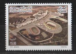 Complexe Olympique D'Oran ALGERIE 2014 - Football