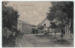 Libin - Redu - Rue Vers Hamaide - RARE - Relais Postal - Libin
