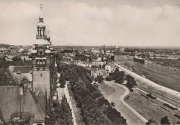 Polen - Stettin - Nad Odra - 1975 - Polen