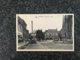 Lendelede - Kerkportaal En Plaats -  St Antonius Drukerij Mondy Vanfleteren - Lendelede