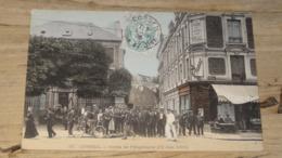 CORBEIL : Sortie De L'imprimerie  …... … NR-3969 - Corbeil Essonnes