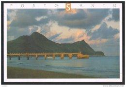 Porto Santo Island - Antigo Cais - Madeira - Madeira