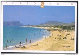Porto Santo Island - Praia - Madeira (2 Scans) - Madeira