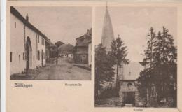 BULLINGEN - Bullange - Buellingen