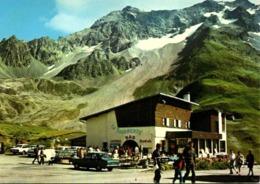 05] Hautes Alpes >col  Du Lautaret : Voiture - Briancon