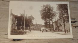 DOMBASLE : Entree Des Cités Ouvrieres Solvay  …... … NR-3982 - Frankreich