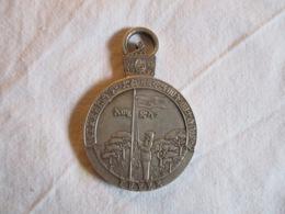 Ethiopia: Medal 25th Anniversary Of The Victory Of 1941 - Monarquía / Nobleza