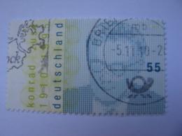 BRD  2802    O - [7] Federal Republic
