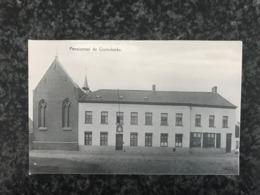 Clemskerke (Klemskerke) : Pensionnat (De Haan ) - De Haan