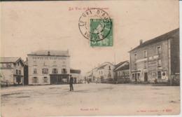 88.VAL5 - LE VAL D'AJOL , Place Du So - Frankreich