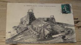 DIELETTE : Les Mines, Le Puits De La Cabotiere …... … NR-4000 - Frankreich
