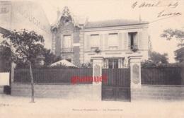 93 NEUILLY PLAISANCE Le Presbytère – (cpa Pas Courante), - Neuilly Plaisance