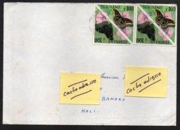 SURINAM SURINAME  Enveloppe Cover - Surinam