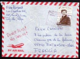 PEROU PERU Enveloppe Cover - Pérou