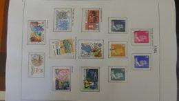 Collection  D'ESPAGNE De 1984 à 1998 Dont Blocs ** . A Saisir !!! - Stamps