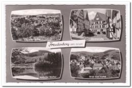 Freudenberg Krs. Siegen - Andere