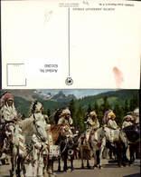 631260,Indianer North American Indian - Ansichtskarten