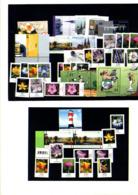 Briefmarken NOMINALWERT 105,16 € - Nuovi