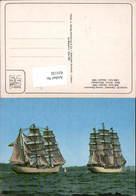 631132,Vollschiff Danmark Dänemark Bark Gloria Segelschiffe Schiffe - Segelboote