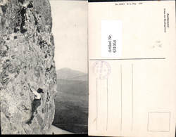 631054,Klettern Seilschaft Martinswand über D. Einstiegswand B. Zirl Bergsteigen - Alpinismus, Bergsteigen