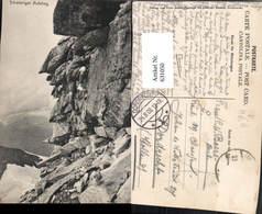 631050,Schwieriger Aufstieg Klettern Bergsteigen Pub Fritz Gratl - Alpinismus, Bergsteigen