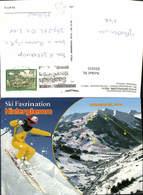 631015,Hinterglemm Saalbach-Hinterglemm Ski Zwölferkogel Wintersport Pub Alpine Luftb - Wintersport
