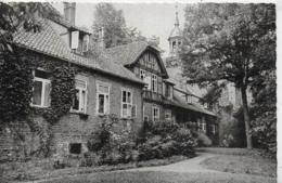 AK 0321  Walsrode ( Lüneburger Heide ) - Klosterhof / Verlag Lagerbauer Ca. Um 1940-50 - Walsrode