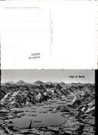 630979,Landkarten AK Lago Di Garda Garda Peschiera Moniga Gargnano - Ansichtskarten