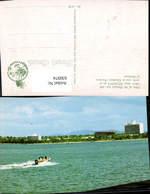 630974,View Of The Phataya Sea-side Chonburi Province Of Thailand Motorboot Boot - Thaïland