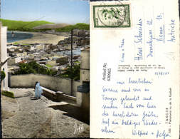 630965,Tanger Panorama Vu De La Kasbah Marokko - Marokko