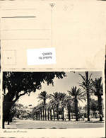 630955,Foto Ak Africa Strasse In Luanda Angola - Ansichtskarten