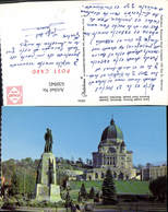 630945,Foto Ak Saint Joseph Oratory Montreal Canada - Ohne Zuordnung