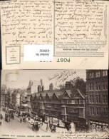 630932,London Old Houses Staple Inn Holborn Great Britain - Ansichtskarten