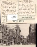 630930,London The Law Courts Great Britain - Ansichtskarten