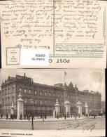 630928,London Buckingham Palace Great Britain - Ansichtskarten