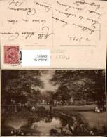630915,Rugby Warwickshire Lake Caldecott Park Great Britain - Ansichtskarten
