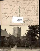 630914,Rugby Warwickshire Holy Trinity Church Kirche Great Britain - Ansichtskarten