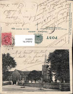 630910,Minster Minster-in-Thanet Church Kirche Great Britain - Ansichtskarten