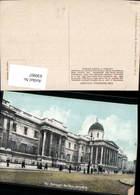 630907,London The National Gallery Great Britain - Ansichtskarten