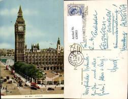 630903,London Big Ben Great Britain - Ansichtskarten