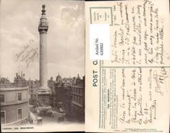 630902,London The Monument Great Britain - Ansichtskarten
