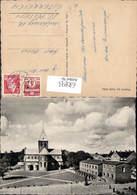 630893,Ringsted Sct. Bendts Kirke Kirche Denmark - Ansichtskarten