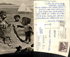 630720,Frohe Feriengrüße Igel Vermenschlicht Strand Segelboot Pub Mecki - Mecki