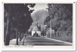 Rhöndorfer Kapelle Und Drachenfels - Röhndorf