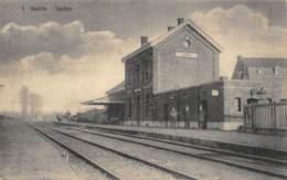 Vedrin (Namur) - Station Gare - Ed. N. Laflotte - Namur