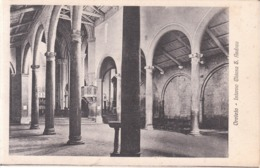Orvieto - Interno Chiesa S. Andrea - Terni
