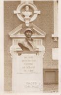 BIOUL - Buste Du Roi Albert 1° - Photo F. SEHA - Otros