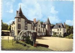 La Gacilly Chateau De Trégaret. Edit Artaud. - La Gacilly
