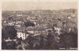 Photo Carte De Namur Panorama Circulée En 1935 Avec Taxe Voir Verso - Namen